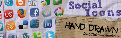 Social_Icons_hand_drawned_by_TheG_Force_400x127