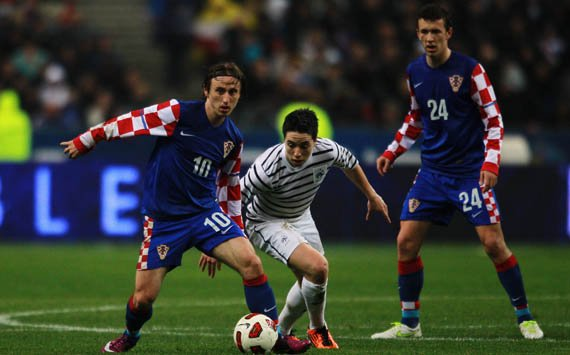 France v Croatia – International Friendly