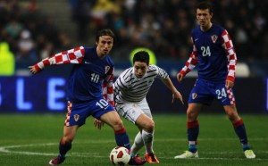 France v Croatia - International Friendly